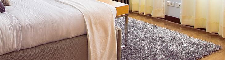 Limpiezas Bustar. Recogida y limpieza de alfombras